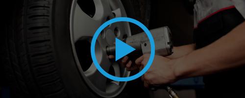 Video vulcanizare auto